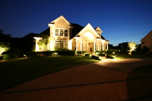 Let me show you just how good your house looks at night