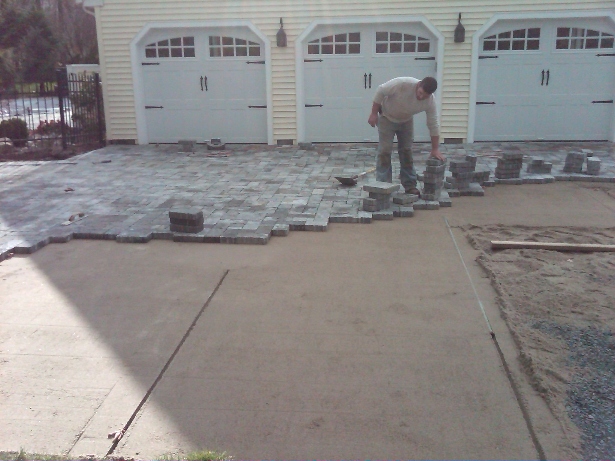 Driveway Landscaping Ideas Pictures