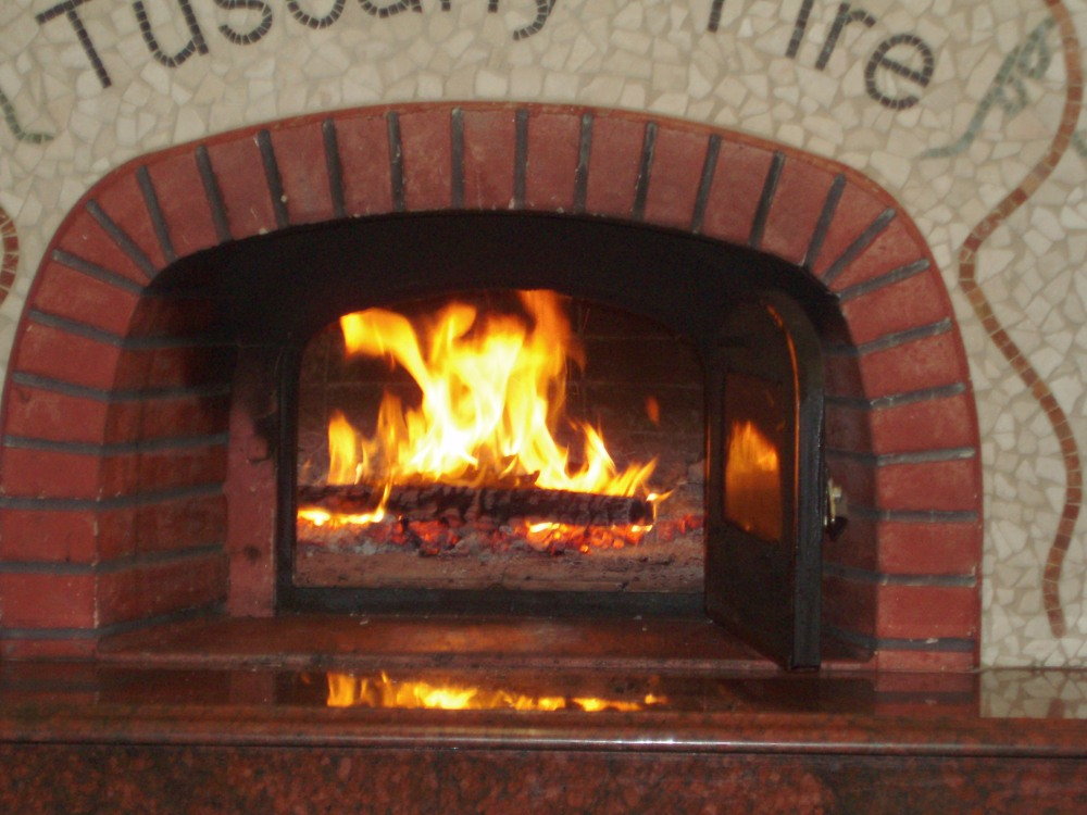 Outdoor Fireplaces are the best. We build the Preferred lifestyle  (2/6)