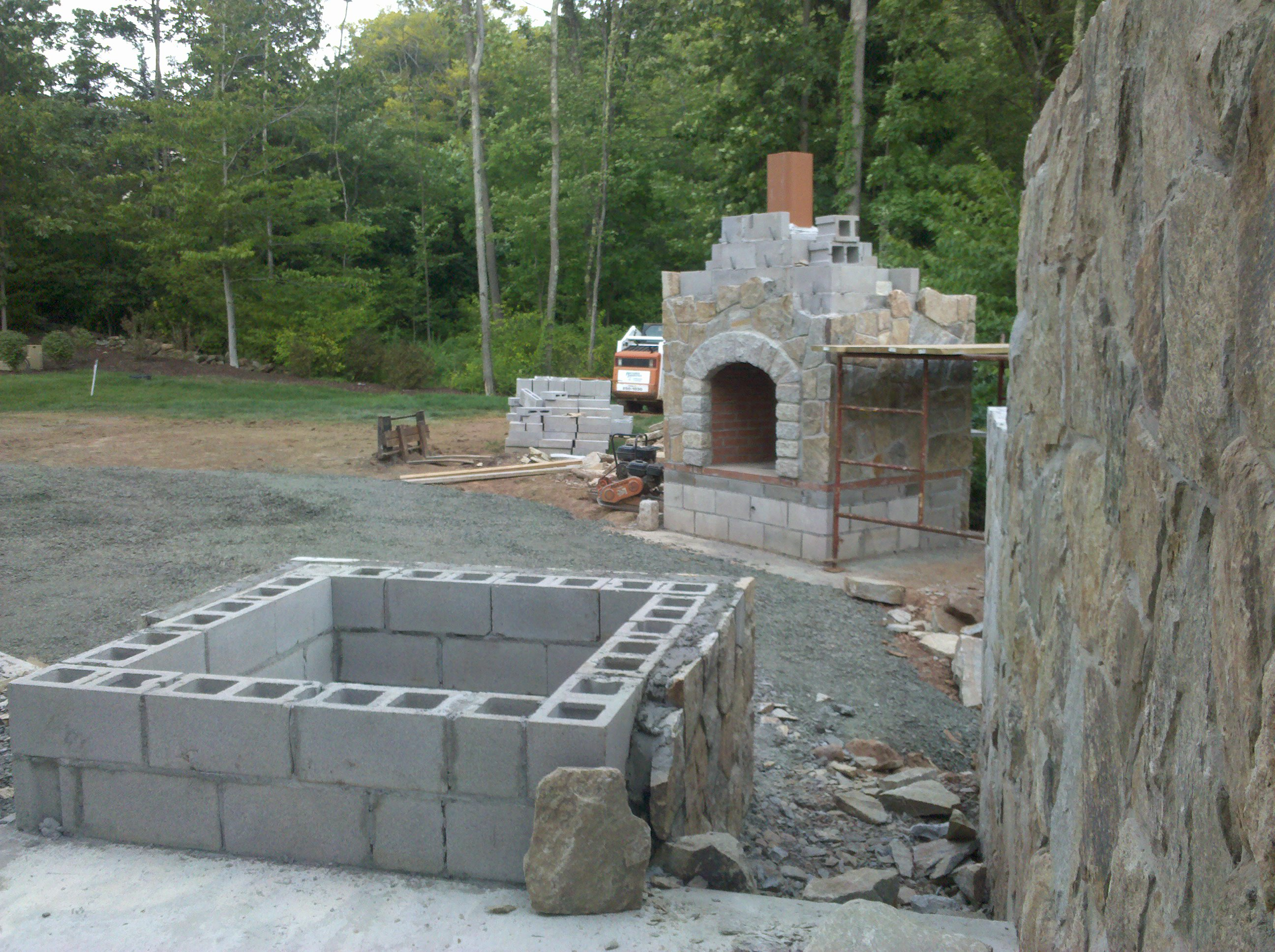 Outdoorliving In Avon The Outdoor Kitchen Design Store By Preferred Properties