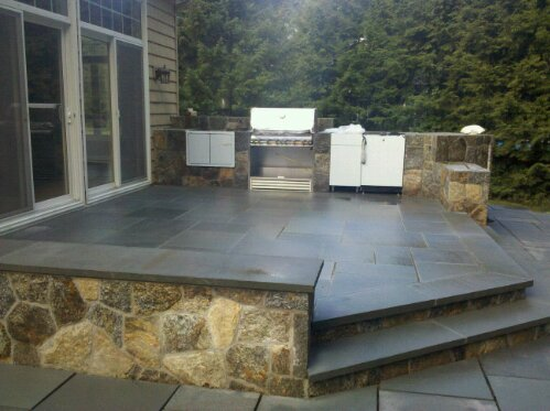 Outdoor Kitchens A Preferred Properties Specialty The Outdoor Kitchen Design Store By