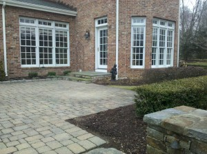 Outdoor patio redo to better illustrate the hottest trends outdoors enabling life lived fabulously