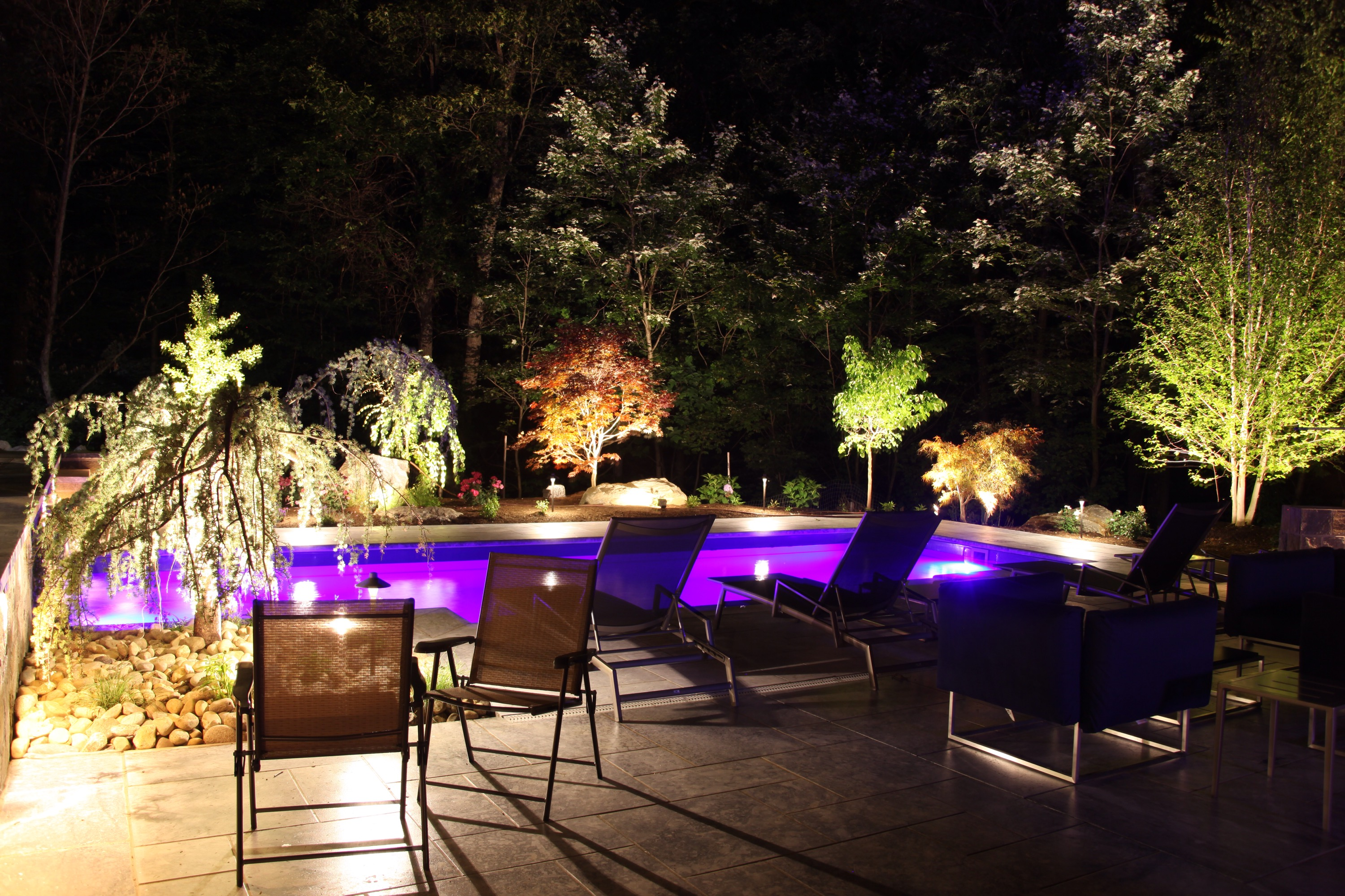 Outdoor living fabulously designer can light it up fabulous the 201501img3065g aloadofball Gallery