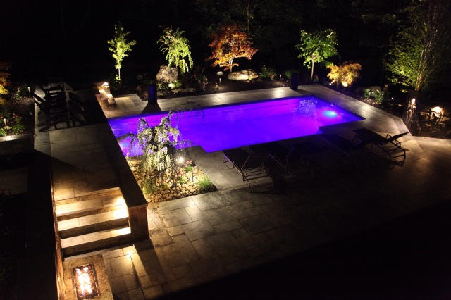 When you want the best in Outdoor Lighting let me show you just how good your house looks at night.